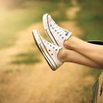 疲れるのは靴のサイズが合っていないかもしれない?