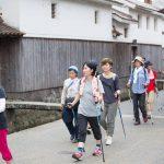 レトロな温かい街並みが続く倉吉の観光名所を歩こう