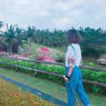 沖縄を歩いて周る旅